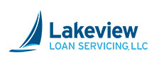 Lakeview Loan Servicing Logo - Home